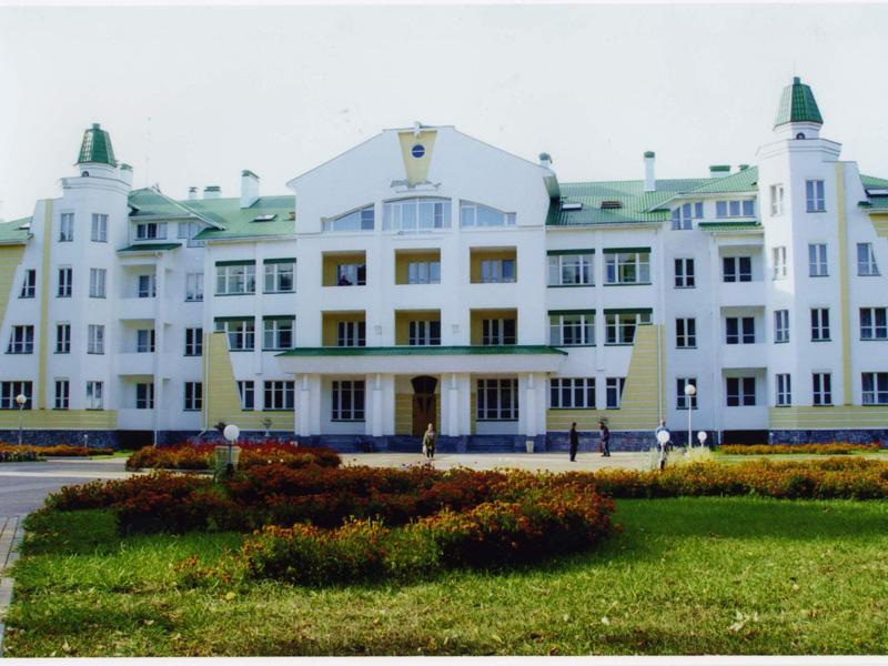 Воронеж санатории дзержинского